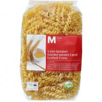 Spiraloni M-Classic '5-Eier'