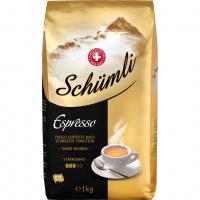 Kaffee Schümli Espresso Bohnen
