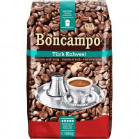Kaffee Boncampo Türk Kahvesi gemahlen - 500g