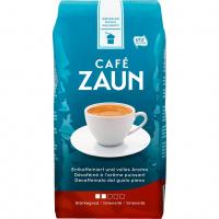 Kaffee Café Zaun gemahlen - 250g