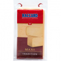 Raccard Tradition Bloc - 700g