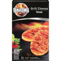 «Grill mi» Cheese - Steak - 220g