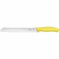 Victorinox Brotmesser gelb