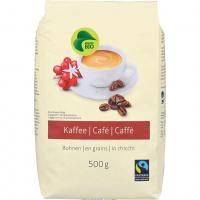 Kaffee Bio Max Havelaar Bohnen - 500g