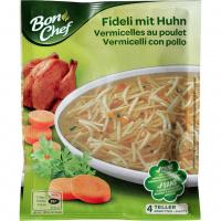 Bon Chef Huhn mit Fideli - 65g