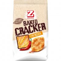 Zweifel Baked Cracker Paprika