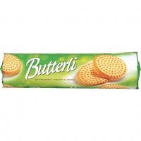 Rollengebäck 'Butterli'