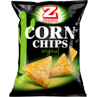 Corn Chips Original - 125g