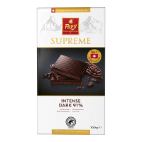 Frey Supreme Dark 91% 100g