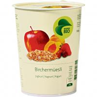 Bio Bircher Joghurt - 500g