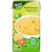 Bon Chef Gemüsesuppe - 510g