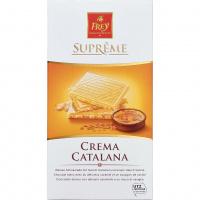 Suprême 'Crema Catalana'