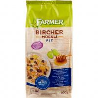 Farmer Birchermüesli «Fit» - 700g