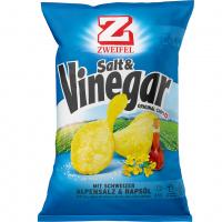 Zweifel Original Salt & Vinegar - 90g