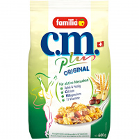 Familia Cerealienmischung plus Original - 600g