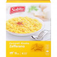 Subito Safranrisotto - 250g