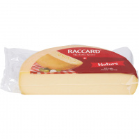 Raclette «Raccard Tradition» 1/2 - 2.4kg
