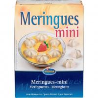 Meringues Mini 'zum Garnieren'