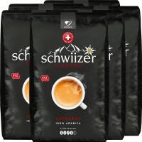 Schwiizer Espresso Bohnen