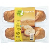 aha! Glutenfrei 'Frischback-Baguette'