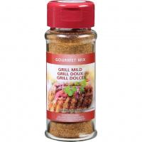 Gourmet Mix 'Grill mild'