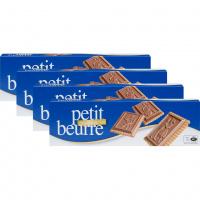 Petit Beurre Chocolat au Lait 4er - 600g