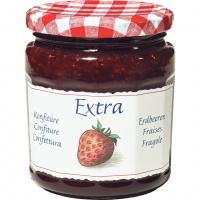 Konfitüre Extra Erdbeeren