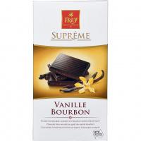 Suprême 'Vanille Bourbon'