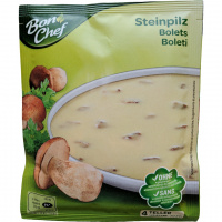 Bon Chef Steinpilzcrème - 75g