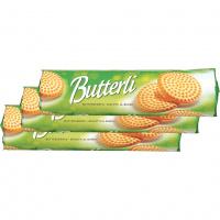 Rollengebäck «Butterli» Trio - 690g
