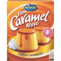 Caramel Köpfli