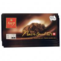 Noir special 72% 10x100g