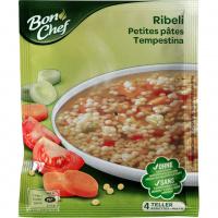 Bon Chef Ribeli - 80g