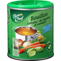 Bon Chef Gemüsebouillon Instant fettfrei - 230g
