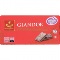 Giandor 'ohne Zuckerzusatz'