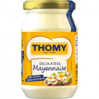 THOMY Delikatess-Mayonnaise 250 ml