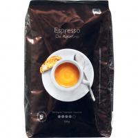 Kaffee DeAgostino Espresso Bohnen