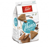 Swiss Delice «Thins» Choco Coco - 100g