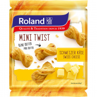 Roland Mini «Twist - Käse Butter»