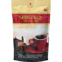 Kaffee löslich «Noblesse Oro Beutel» - 200g